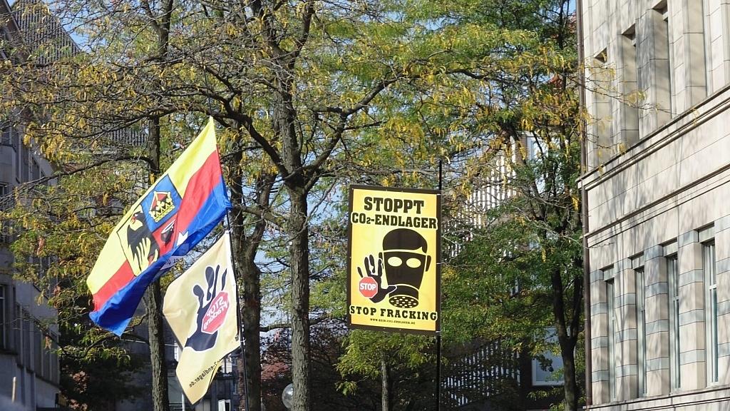 Aktionstag gegen TTIP