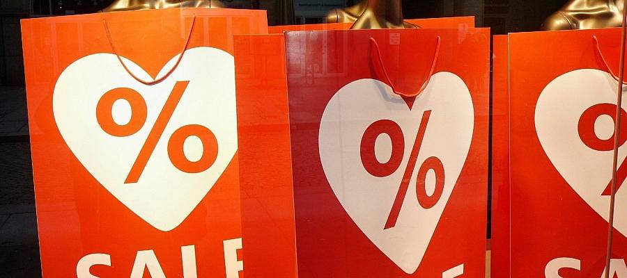 Mindeslohn für Verkäuferinnen und Verkäufer! (Symbolfoto)