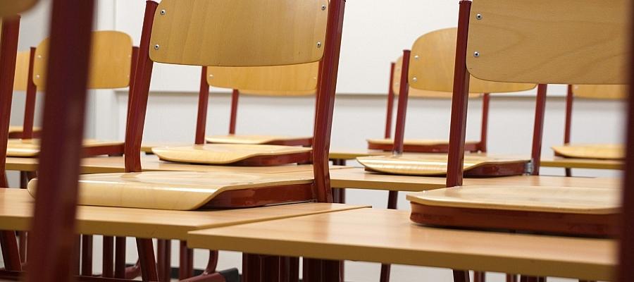 Klassenraum (Symbolfoto)