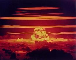 Atomexplosion Redwing Dakota