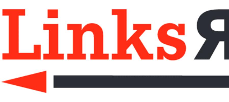 """Logo von """"Linksrum"""", Kreisverbandzeitung DIE LINKE. Rendsburg-Eckernförde"""